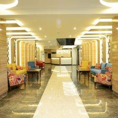 Отель Ozgur Bey Spa детские мероприятия