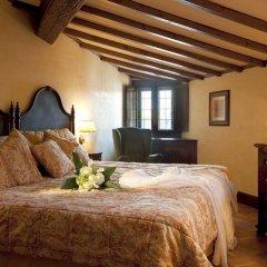 Grand Hotel Baglioni комната для гостей