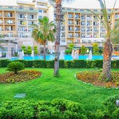 Отель Lyra Resort - All Inclusive Сиде фото 9
