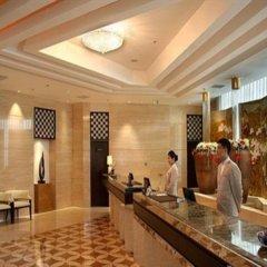 Gulangwan Hotel интерьер отеля фото 3