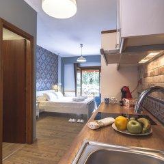 Отель Ano Aparthotel Корфу в номере