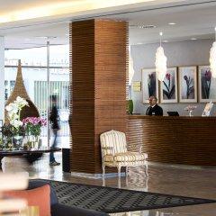 Отель Algarve Casino Португалия, Портимао - отзывы, цены и фото номеров - забронировать отель Algarve Casino онлайн интерьер отеля фото 2