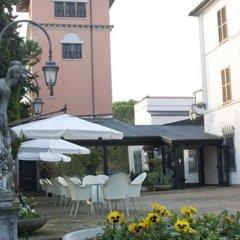 Hotel La Torre Монтекассино городской автобус