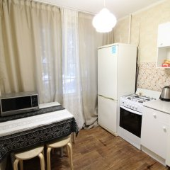 Апартаменты Flats of Moscow Apartment Domodedovskaya 33 в номере
