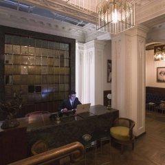 Отель Mr CAS Hotels интерьер отеля фото 2