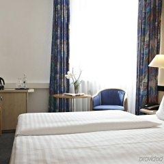 Отель IntercityHotel Rostock комната для гостей фото 2