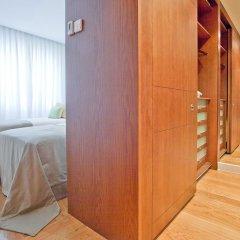 Отель Aparthotel Recoletos Мадрид интерьер отеля фото 3