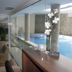 Апартаменты Predela 2 Holiday Apartments бассейн фото 2