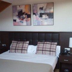 Отель Hostal Casa Juana комната для гостей фото 2