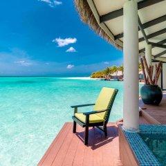 Отель Kihaa Maldives Island Resort фото 12