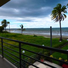 Tropic of Capricorn - Hostel балкон