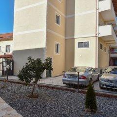 Отель Pandora Residence Албания, Тирана - отзывы, цены и фото номеров - забронировать отель Pandora Residence онлайн парковка