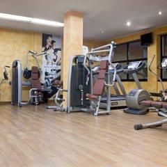 Hotel Melia Milano Милан фитнесс-зал фото 3