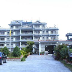 Отель Crown Himalayas Непал, Покхара - отзывы, цены и фото номеров - забронировать отель Crown Himalayas онлайн фото 14