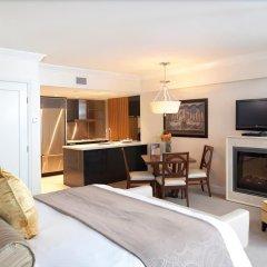 Отель L'Hermitage Hotel Канада, Ванкувер - отзывы, цены и фото номеров - забронировать отель L'Hermitage Hotel онлайн комната для гостей фото 2
