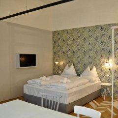 Отель Urbanauts Австрия, Вена - отзывы, цены и фото номеров - забронировать отель Urbanauts онлайн комната для гостей фото 5