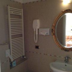 Hotel Elisir ванная