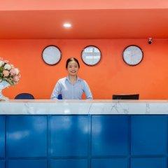 Отель The Poppy Villa & Hotel Вьетнам, Ханой - отзывы, цены и фото номеров - забронировать отель The Poppy Villa & Hotel онлайн интерьер отеля