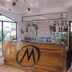 Отель Marco Vincent Dive Resort сауна