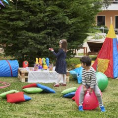 Апартаменты Civitel Attik Rooms & Apartments детские мероприятия