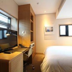 Отель ACUBE Сеул в номере фото 2