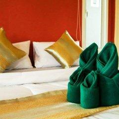 Отель Popular Lanta Resort Ланта комната для гостей фото 5