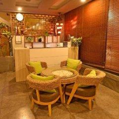 Отель Airport Comfort Inn Premium Мальдивы, Северный атолл Мале - отзывы, цены и фото номеров - забронировать отель Airport Comfort Inn Premium онлайн интерьер отеля фото 3