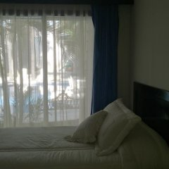 Отель Suites del Real комната для гостей фото 2