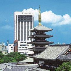 Asakusa View Hotel фото 13