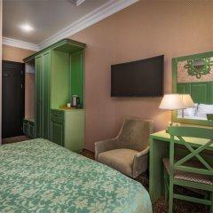 Отель Marsel Большой Геленджик удобства в номере