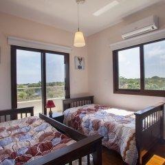 Отель Protaras St Raphael Villa комната для гостей фото 4