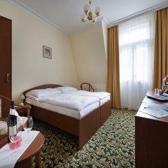 Ea Hotel Elefant Карловы Вары комната для гостей фото 3
