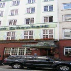 Отель Alt Nurnberg Германия, Гамбург - отзывы, цены и фото номеров - забронировать отель Alt Nurnberg онлайн городской автобус