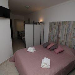 Отель Urban Beach A Casa dos Sonhos в номере