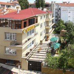 Adalı Hotel Турция, Эдирне - отзывы, цены и фото номеров - забронировать отель Adalı Hotel онлайн фото 32