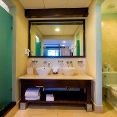 Отель Pueblito Escondido Luxury Condohotel ванная фото 2