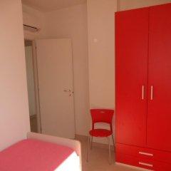 Отель Residence il Laghetto Порто Реканати комната для гостей фото 2