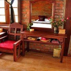 Отель Riverside @ Hsipaw Resort комната для гостей