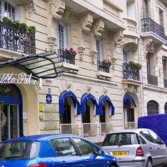 Отель Little Palace Hotel Франция, Париж - 7 отзывов об отеле, цены и фото номеров - забронировать отель Little Palace Hotel онлайн фото 2