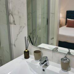 Отель Casa do Mercado Португалия, Понта-Делгада - отзывы, цены и фото номеров - забронировать отель Casa do Mercado онлайн ванная фото 2
