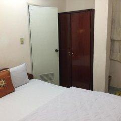 Отель Vuon Tao Dan Hotel Вьетнам, Хошимин - отзывы, цены и фото номеров - забронировать отель Vuon Tao Dan Hotel онлайн комната для гостей фото 5