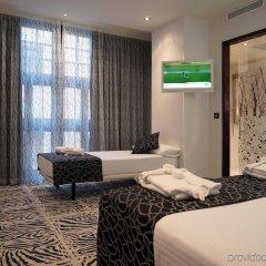 Отель Petit Palace Savoy Alfonso XII комната для гостей фото 4