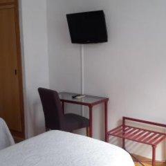 Hotel Londres удобства в номере фото 2