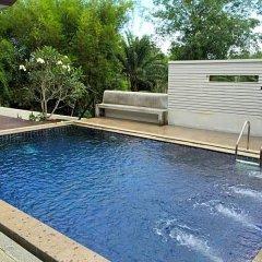 Отель Buabaan Villa by Kalayanuwat бассейн фото 3