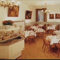 Отель Schlicker Германия, Мюнхен - отзывы, цены и фото номеров - забронировать отель Schlicker онлайн питание