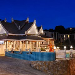 Отель Orchidacea Resort Пхукет помещение для мероприятий