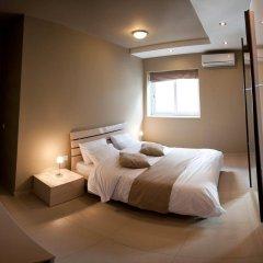 Отель Depiro Point Слима комната для гостей