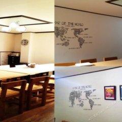 Lux Guesthouse - Hostel интерьер отеля