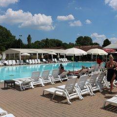 Отель Camping Village Jolly Италия, Маргера - - забронировать отель Camping Village Jolly, цены и фото номеров помещение для мероприятий