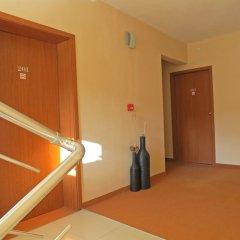 Hotel Saga Равда интерьер отеля фото 2